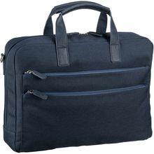 Jost Notebooktasche / Tablet Bergen 1143 Business Bag Navy