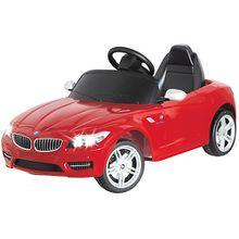 Ride-on BMW Z4 rot 40Mhz 6V