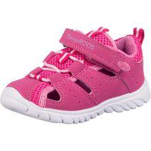 KangaROOS Sandalen ROCK LITE für Mädchen pink Mädchen