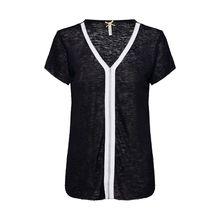 Key Largo Shirt WT VETO T-Shirts schwarz Damen
