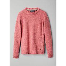 Marc O'Polo Girls Strickpullover vivacious|pink