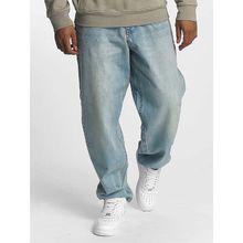 ROCAWEAR Jeans im Relaxed-Fit-Schnitt Jeanshosen denim Herren