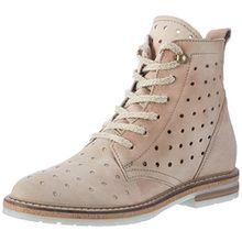 Mjus Damen 733203-0101 Biker Boots, Rot (Phard), 40 EU