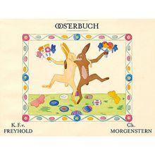 Buch - Das Osterbuch