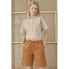 CLOSED Lya Shorts caramel