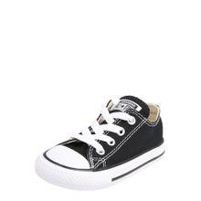 CONVERSE Sneaker 'Chuck Taylor All Stars OX' schwarz / weiß