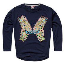 Vingino Mädchen T-Shirts-langärmlig - 176