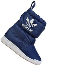 adidas Slip On Boot K Winterstiefel Kinder