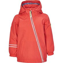 Kinder Outdoorjacke BABSY rot