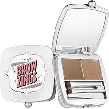 Benefit Augen Augenbrauen Augenbrauen Set Brow Zings Nr. 02 Light 1 Stk.