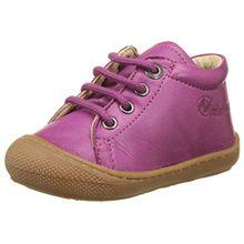 Naturino Baby Mädchen 3972 Sneaker, Pink (Mirtillo), 24 EU