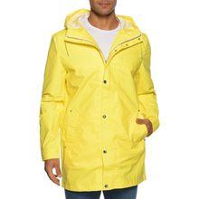 Tommy Hilfiger Regenjacke in gelb für Herren