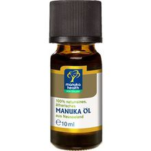 Manuka Health Pflege Körperpflege Manuka Öl 10 ml