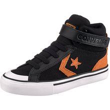 Sneakers High PRO BLAZE STRAP HI BLACK/MONARCH/WHITE  schwarz/braun Jungen Kinder