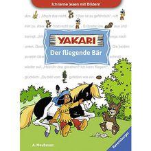 Buch - Leselernstars Yakari: Der fliegende Bär