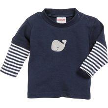 Schnizler Sweatshirt - Wal