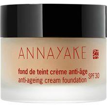Annayake Make-up Teint Anti-Ageing Cream Foundation Doré 30 ml