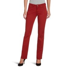 H.I.S Jeans Damen Hose Coletta, HIS-123-01-004, Gr. 34/33, Rot (8040; rust)