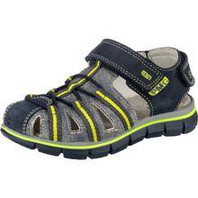 PRIMIGI Sandalen marine / graumeliert