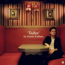 Audio CD »Jamie Cullum: Taller«
