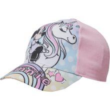DISNEY Cap mischfarben / rosa