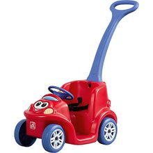 Push Car Buddy