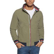 Tommy Jeans Jacke in grün für Herren