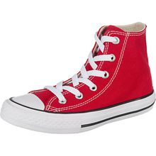 Kinder Sneakers High YTHS C/T ALLSTAR HI RED rot
