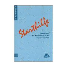 Buch - Starthilfe Mathematik