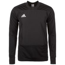 adidas Performance Condivo 18 Player Focus Trainingsshirt Herren schwarz Herren