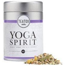 Teatox Tee YOGA SPIRIT  BIO Tee 60.0 g