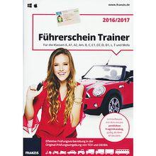 PC Führerschein Trainer 2016/2017