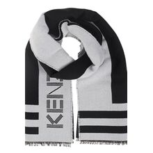 Wool Label Black White
