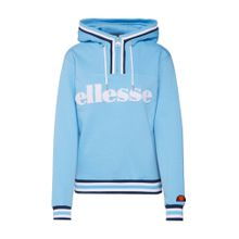 ELLESSE Sweatshirt 'SICARIO' blau