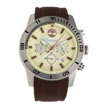 Timberland Armbanduhr Alden Chronograph mit Stoppfunktion TBL14524JS-07P Armbanduhren silber Herren