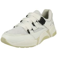 BULLBOXER Sneaker 365007E5L_ Sneakers Low weiß Damen