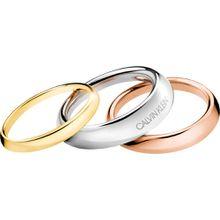 CALVIN KLEIN Produkte Größe: 56 Ring 1.0 st