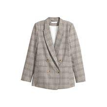 H & M - Blazer - Grau - Damen