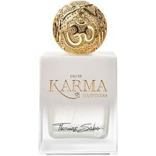 Thomas Sabo Damendüfte Eau de Karma Happiness Eau de Parfum Spray 50 ml