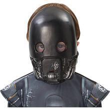 Maske Star Wars K-2SO Jungen Kinder