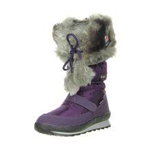 Vista Stiefel für Mädchen lila Mädchen