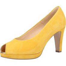 Gabor Pumps Klassische Pumps gelb Damen