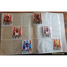 Sammelalbum Tradingcards, leer  Kinder