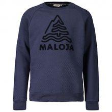 Maloja - SihlM. - Pullover Gr L;M;S;XL blau/schwarz;rot/rosa