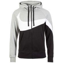 Nike Sportswear Sportswear Kapuzenjacke Herren grau Herren