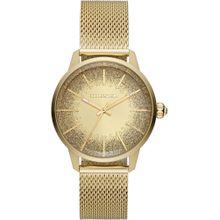 DIESEL Uhr 'DZ5591' gold
