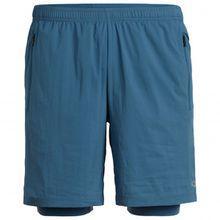 Icebreaker - Impulse Training Shorts - Laufhose Gr L;M;S;XXL schwarz;blau