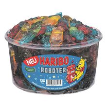 HARIBO Fruchtgummi »Roboter«