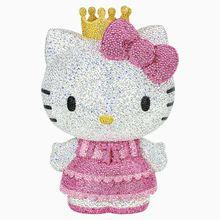 Hello Kitty Prinzessin, Limitierte Ausgabe