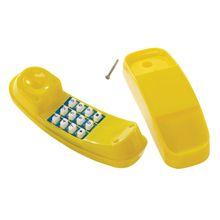 AXI Spielzeug Telefon gelb